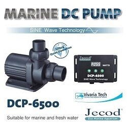 Jecod DCP-6500