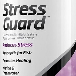 Seachem StressGuard