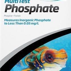 Seachem multitest-fosfaat