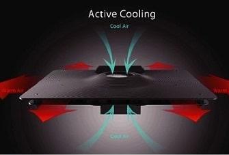 Actieve koeling
