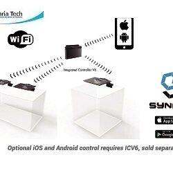 Maxspect wifi controller