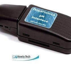 Aquatronica pH interface
