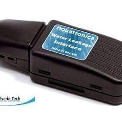 aquatronica water alarm interface