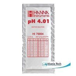 hi70004p kalibratievloeistof pH 4,01