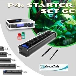P4e Starter-Set 6E