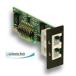 Profilux kaart PLM-4L