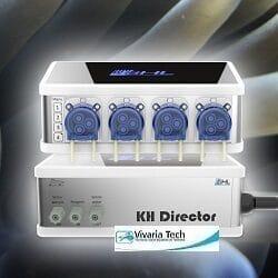 GHL KH Director + Doser 2.1