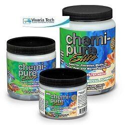 chemipure-elite filter medium