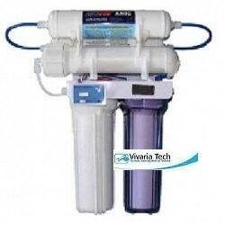 AquaHolland AquaPro 50SS omkeer osmose apparaat