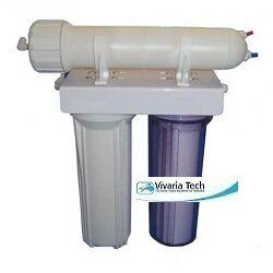 AquaHolland AquaPro 100S omkeer osmose apparaat